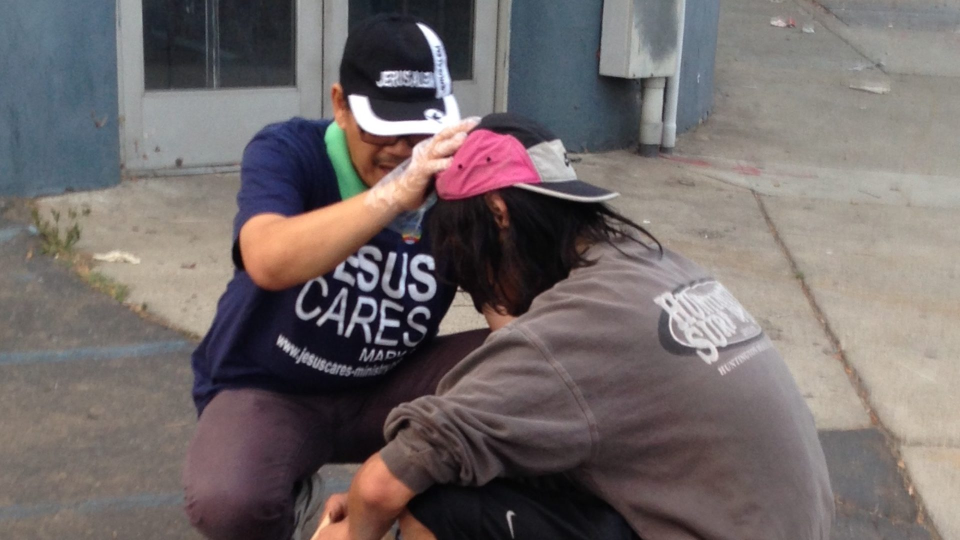 Jesus Cares  Inc.